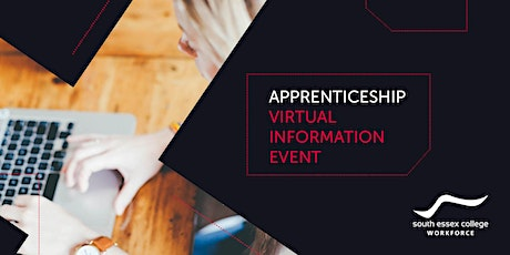 Apprenticeships Virtual Information Event tickets