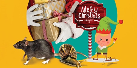 ZoLa the Kind Hearted Elf tickets