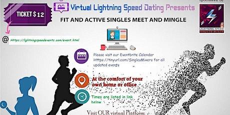 Lighting Speed Dating tickets
