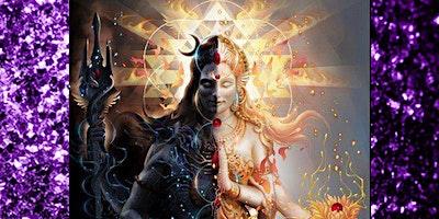 Sacred Balance – the Divine Feminine and Divine Masculine