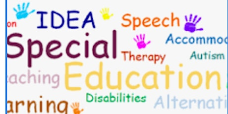 All Inclusive  Special Education Services with Perkins Academy tickets
