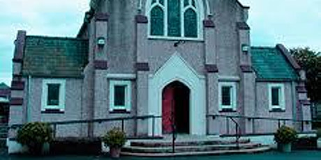 Sunday Morning Mass St Brigids Newmains from March 2021 tickets