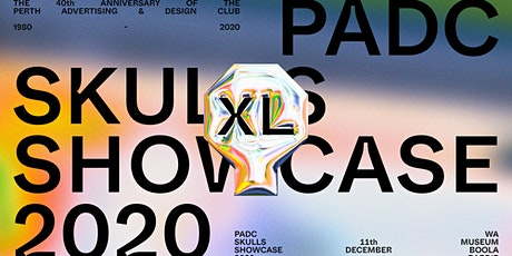 PADC Skull Showcase 2020 tickets