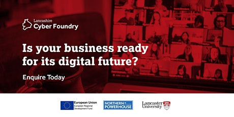Secure Digitalisation Programme - Business Strategy Development (3day) tickets