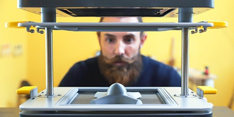 FormBox Video Demo with Q&A - Crafting with desktop vacuum forming tickets