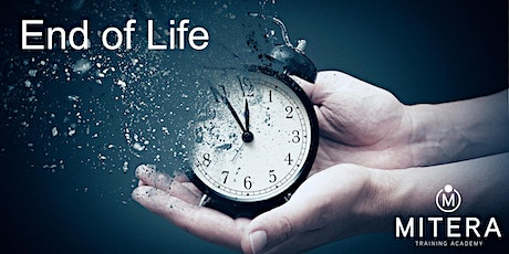 End of Life learning programme in Plymouth, DEVON tickets