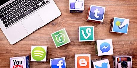 Gratis Webinar // Facebook Side Opsætning & Optimering tickets