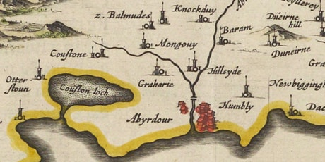 Scottish Place-Names: Past, Present and Future Seminar tickets