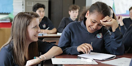 Challenging Topics at GCSE Work Group - NCP 20-18 tickets