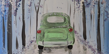 Sunday Drive - Fun Painting Session at Gallachers Wine Merchants, Rugby tickets