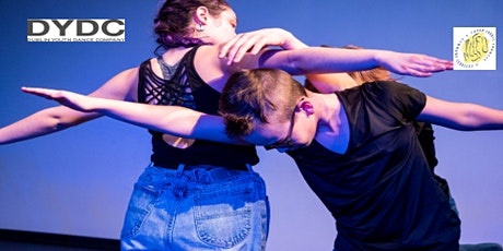 Dance workshop with Dublin Youth Dance Company tickets