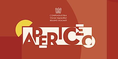AperiCEO - Riccardo Donadon biglietti