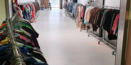 Private Shopping by De Vintage Kilo Sale 28  nov 13/14.30 uur tickets