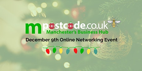 December Business Networking Event tickets