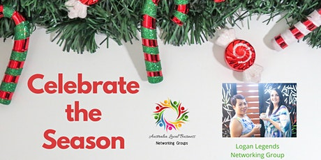 Logan Ignite Networking Group - Celebrate the Season tickets