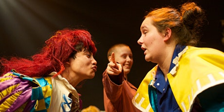 Workshop: Drama and Creative Activities for MFL in the Covid-Classroom tickets