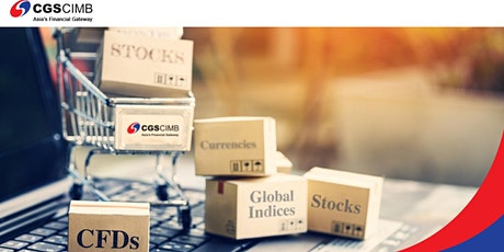 (Webinar) Introduction to CFDs and the Viewpoint Platform Training tickets