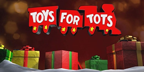 Toys for Tots Toy Drive tickets
