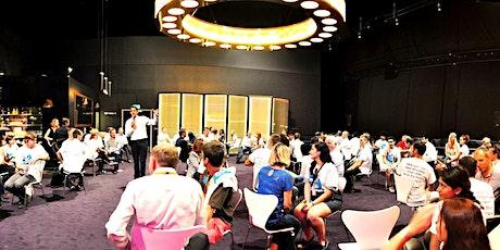 Kickstart Scheme  - Employer briefing with  guest speaker tickets