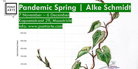 Private online view with Alke Schmidt, 28 November tickets