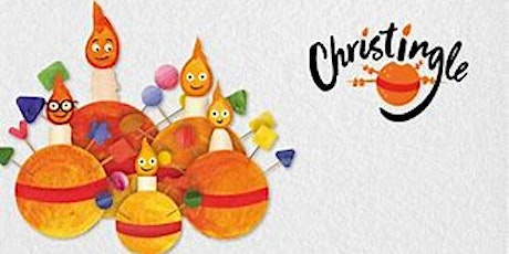 Messy Church Christingle at Home tickets