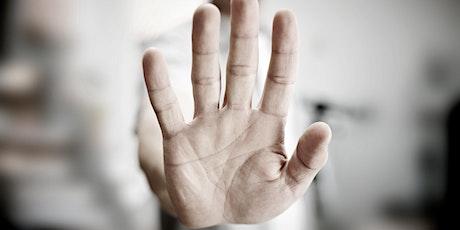 Webinar: Krænkende adfærd på arbejdspladsen tickets