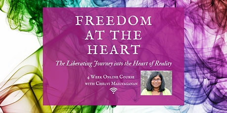 FREEDOM AT THE HEART - Class 4:  Life is But a Dream tickets