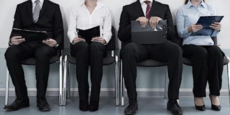 Nyeste nyt inden for HR og ansættelsesret - København tickets