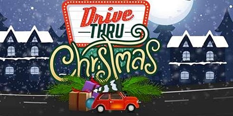 Christmas Drive -Thru Tralee 6th Dec 12.pm-8.pm tickets