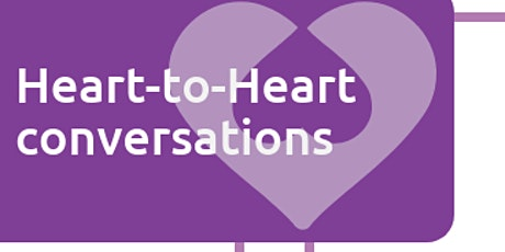 #HeartToHeart: Standing Out and Stepping Up - Pauline O'Brien tickets