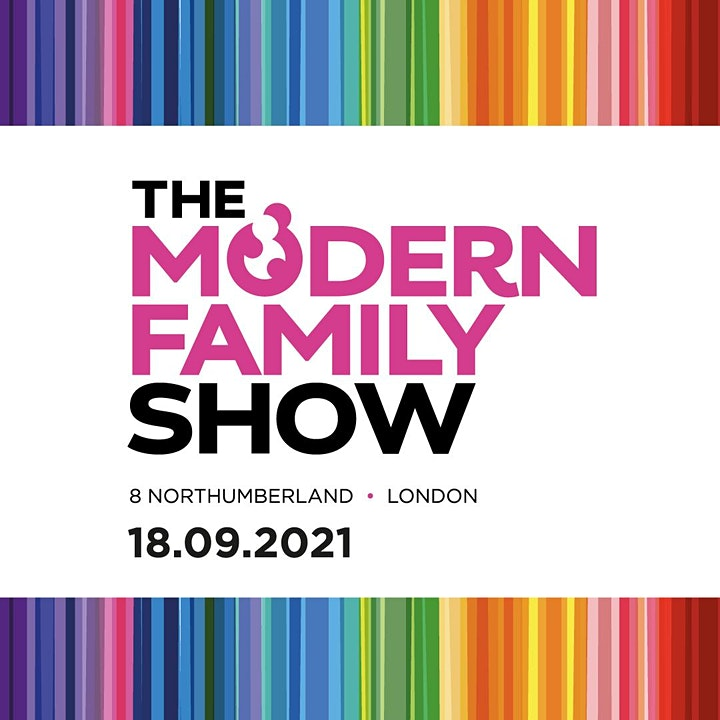 The Modern Family Show 2021 image
