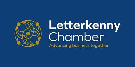 Letterkenny Chamber Annual General Meeting 2020 tickets