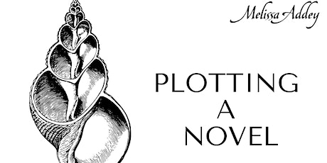 Plotting a Novel (webinar) in partnership with the British Library tickets