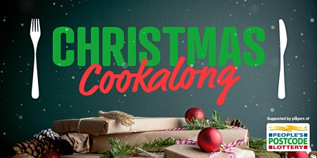 Christmas Cookalong - Online tickets
