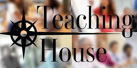 USA Teaching  House Jobs Fair - online VIA ZOOM! tickets