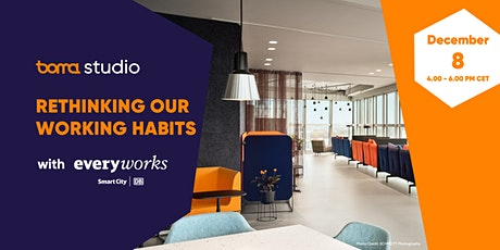 Boma Studio - Rethinking Our Working Habits tickets