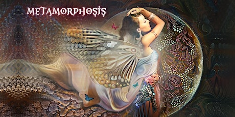 Metamorphosis -Dance to bliss 3rd end of year charity show- tickets