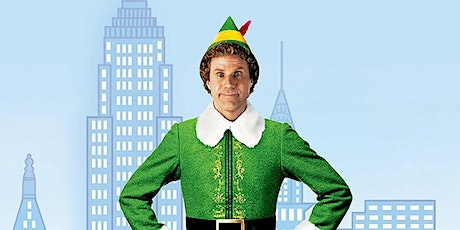 Kid's Christmas Film Club: ELF tickets
