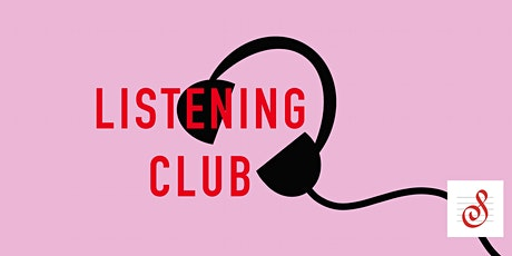 Listening Club - Supporting New Music tickets