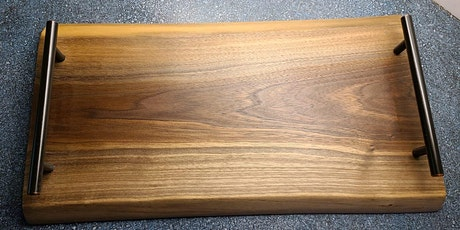 Charcuterie Boards - Handmade Locally in Windsor - AO Windsor Fundraiser tickets