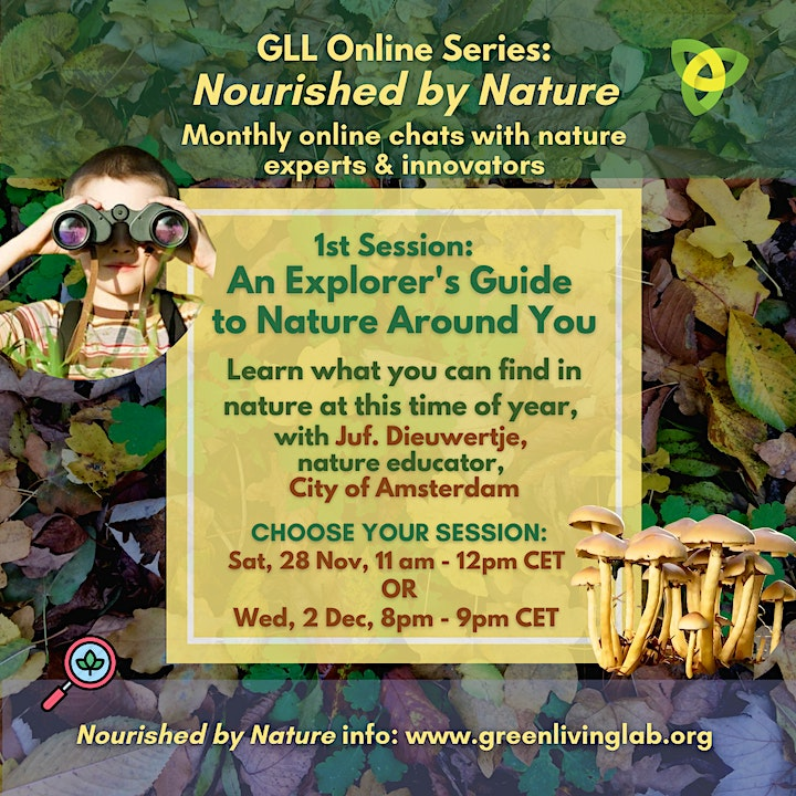 An Explorer's Guide to Nature Around You image