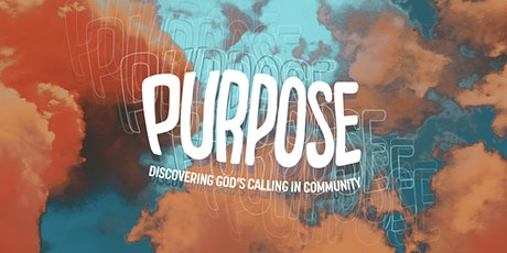 Purpose Young Adults - Regional Event tickets
