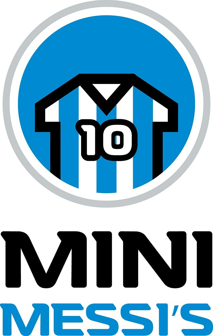 Mini Messi's (Ages 2-3) - Saturday Morning - Monthly Pass image