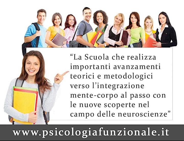 Immagine Open Day  On Line -Scuola di Psicoterapia