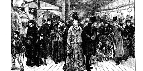 Communications Infrastructure & Mid-Victorian Fiction: Nicola Kirkby tickets