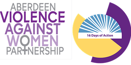 Aberdeen 16 Days of Action - Domestic Abuse Q&A tickets