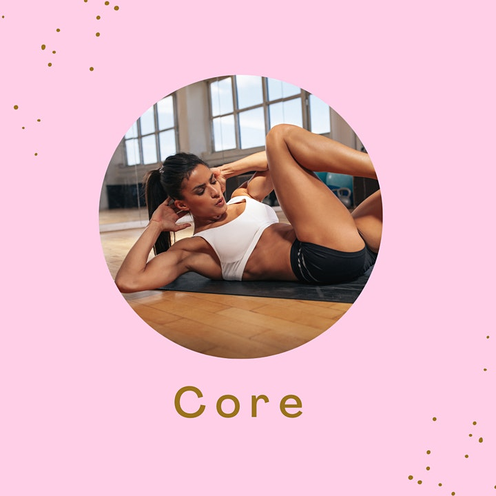 €12.99  - 6 Week Workout & Wellness Access image