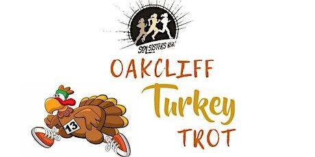 Oakcliff Turkey Trot tickets