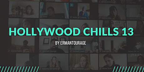 Hollywood Chills 13: Virtual Entertainment Summit tickets
