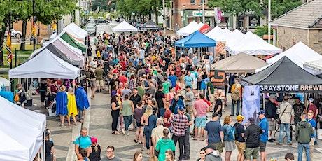 Down East Brew Festival 2021 tickets